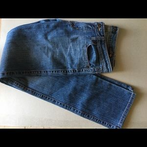 People For Peace Jeans - People For Peace Denim Jeans